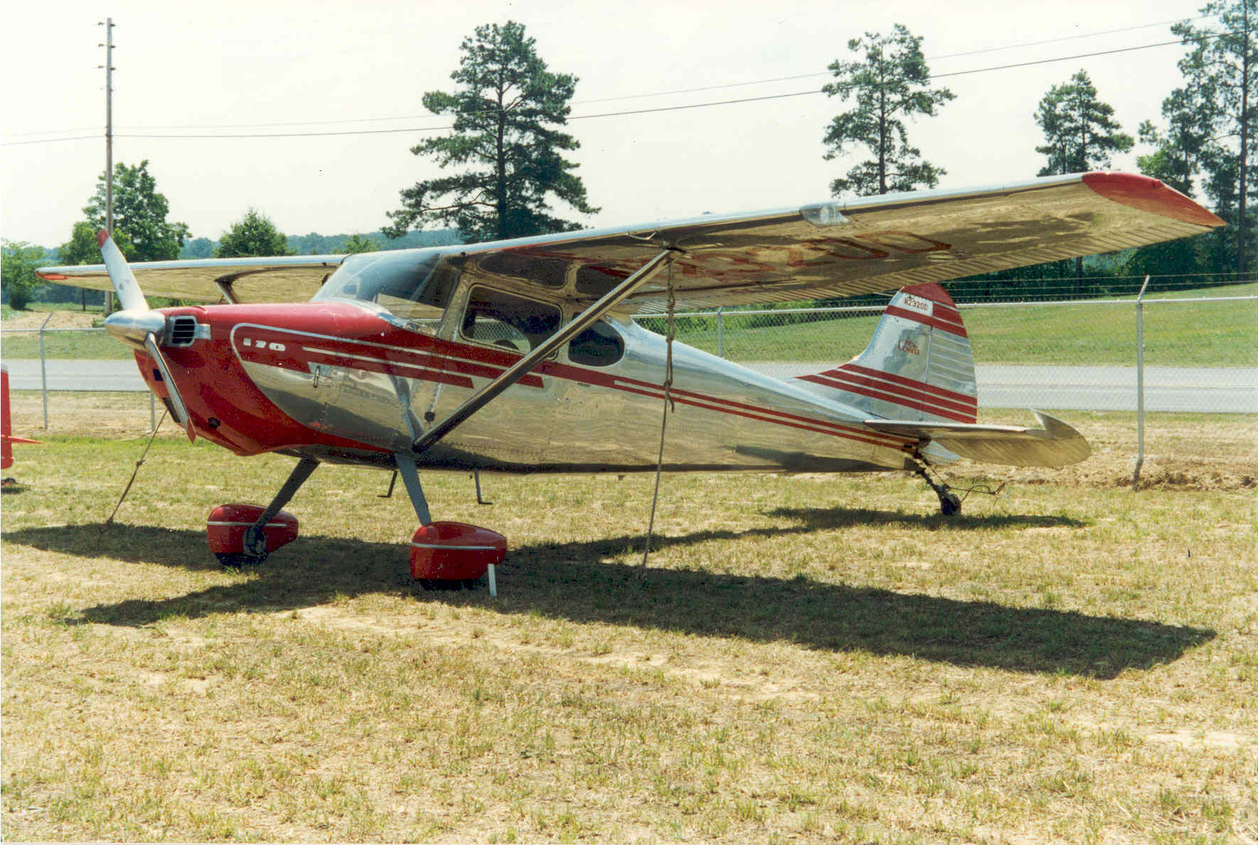 Cessna 170 Pictures Posters News And Videos On Your